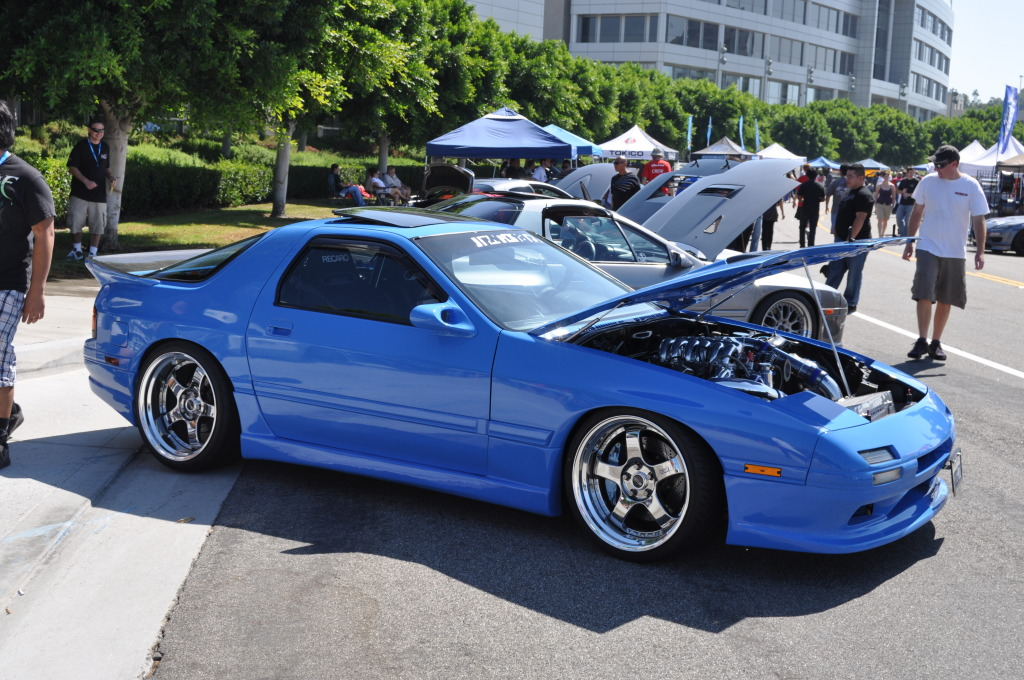 fc3s rx7 misc items shine auto project