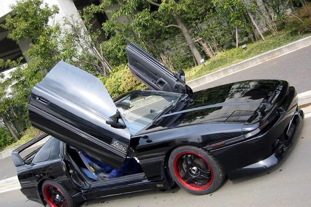 Gallery & Supra MKIII Full Aero | Shine Auto Project